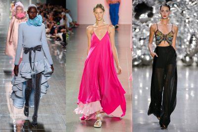GJITHË NGJYRA/ Këto janë trendet e modës që na bëjnë ta presim pranverën me padurim (FOTO)