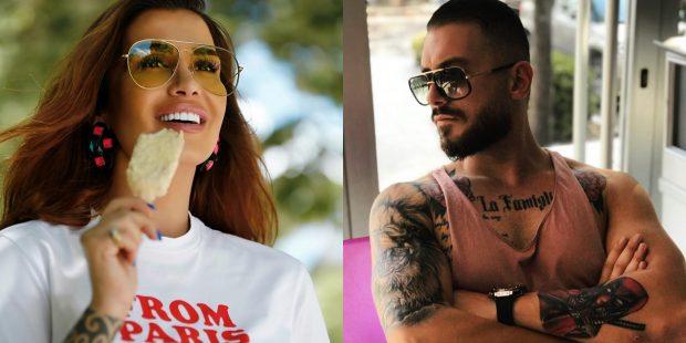 NGA DETAJET TEK DALJA NGA APARTAMENTI/ Jonida Maliqi dhe Romeo Veshaj janë bashkë dhe ne sapo i zbuluam (EKSKLUZIVE)