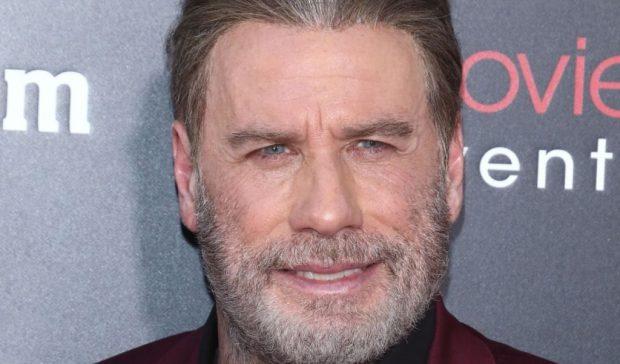 """""""AI KISHTE RËNË DHE…""""/ John Travolta flet për vdekjen e të birit: Nuk mendoja se do të mbijetoja!"""