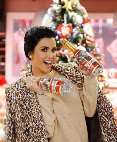 """""""KËNGA DO KËNDOHET NË SHQIP""""/ Jonida Maliqi tregon surprizën për Eurosong"""