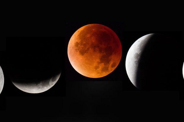 NË 20 JANAR/ Ja si do të ndikojë eklipsi hënor  në secilën shenjë të horoskopit