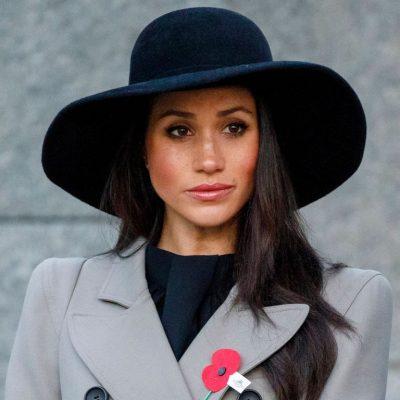 PESË HERË MË SHUMË SE KATE/ Garderoba e Meghan Markle më e shtrenjta në familjen mbretërore