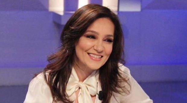 MONIKA LUBONJA PRANON OFERTËN/ Aktorja merr postin si drejtoreshë në televizion (FOTO)