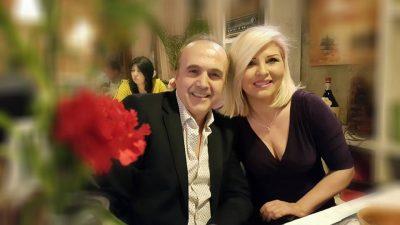 """""""DO E REHATOJ UNË…""""/ Ja cilët do zgjidhnin si partnerë Mihrije Braha dhe Naim Abazi nëse nuk do ishin martuar"""