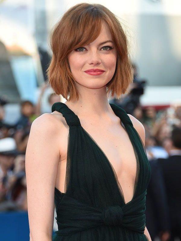 """E KEMI PARË GJITHNJË ME FLOKË TË KUQE/ Aktorja e njohur bën ndryshimin """"drastik"""" në """"look"""" (FOTO)"""