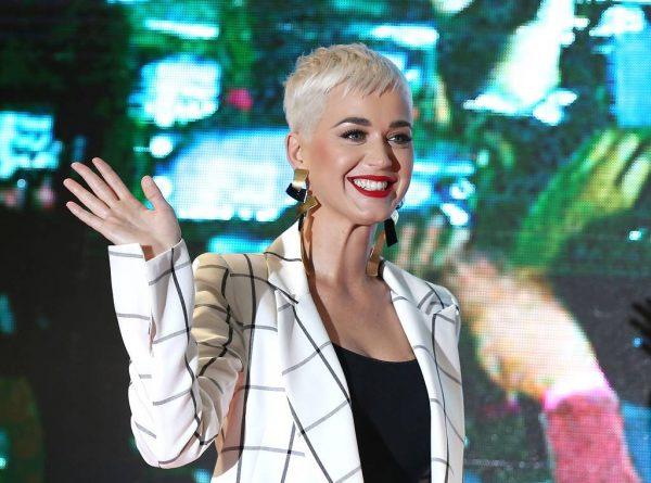 THYEN REKORDE SI KËNGËTARJA MË E PAGUAR/ Zbuloni kush vjen pas Katy Perryt