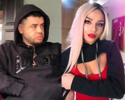 """""""PO PËRGATISIN BOMBËN""""/ Tayna dhe Noizy pritet të vijnë me një bashkëpunim"""