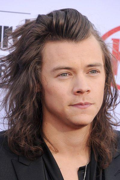 E DHIMBSHME/ Këngëtarja e njohur bën tatuazh fytyrën e Harry Styles (FOTO)
