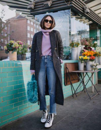 STILE UNIKE/ Ja 7 kombinimet e veshjeve që duhet t'i provojmë para se të ikë dimri (FOTO)