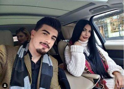 """""""20 MINUTA PA PUSHIM…""""/ Flet blogeri i njohur, çfarë ndodhi me Zajmina Vasjarin në makinë"""