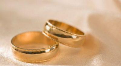 E RRALLË/ Çifti ndahet 3 minuta pasi ju betuan njëri-tjerit për përjetësi