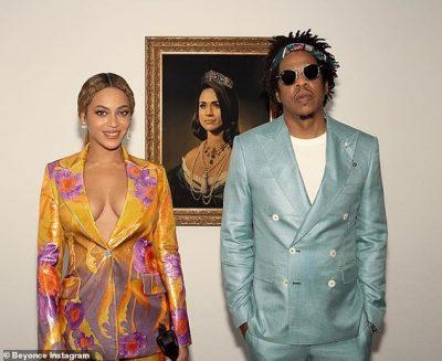 """ÇFARË NDODHI? Beyonce dhe Jay-Z nuk paguan """"kokërr leku"""" për pikturën e Meghan Markle, flet artisti"""