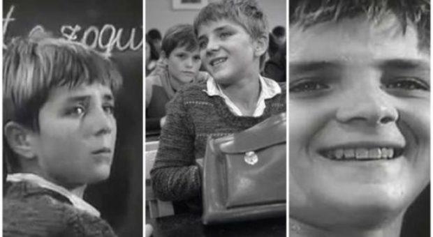"""KANË KALUAR 37 VITE NGA FILMI/ Çfarë ka ndodhur sot me """"Shokun Tili"""" (FOTO)"""