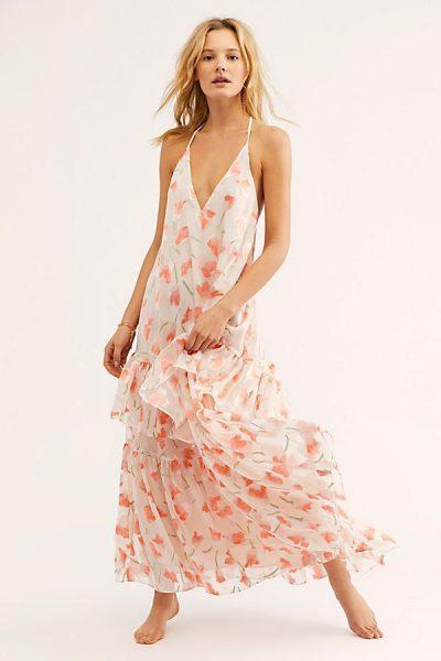DILEMA E VAJZAVE/ Këto janë 7 modelet e fustaneve më 'in' për t'u veshur këtë pranverë