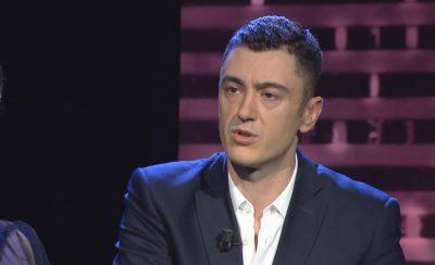 NUK E PRISNIM/ Drini Zeqo e pranon hapur: Më ka lënë pa martuar (VIDEO)