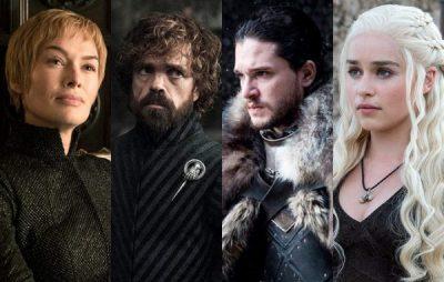 """PAK PARA PREMIERËS/ Aktorët e """"Game Of Thrones"""" zhgënjejnë fansat me veprimin e tyre"""