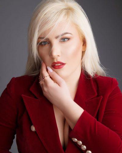 NË PRAG SHËN VALENTINI/ Era Rusi flet për dashurinë: S'jam ajo grifsha në një lidhje