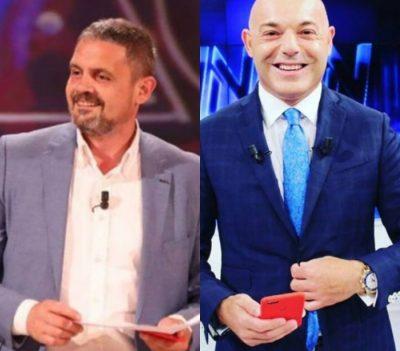 BLENDI FEVZIU NË TOP CHANNEL/ Alban Dudushi: Të them të drejtën nuk u gëzova