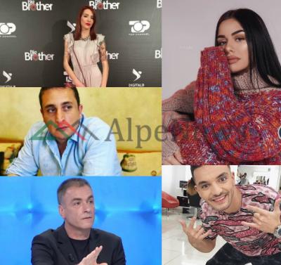 """E KËNAQSHME APO """"HAJD MO""""? VIP-at shqiptarë flasin për RROGËN e tyre (FOTO)"""