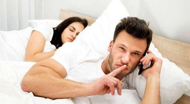 """""""DILEMA""""/ Ish-agjenti i FBI: Si ta zbuloni se partneri juaj është duke iu tradhtuar"""