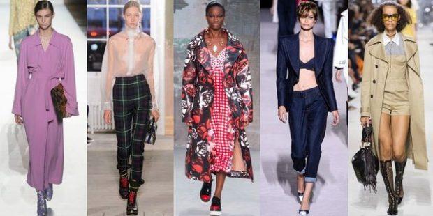 TË THJESHTA DHE PRAKTIKE/ 5 këshillat e modës për t'u dukur më të rinj në moshë