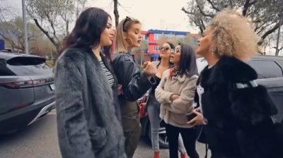 """KUJT I THU ZUSK TI MI""? Kejvina sherr me aktoren e ""Duplexit"" (VIDEO)"
