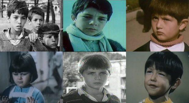NUK I KEMI HARRUAR! Çfarë bëjnë sot 11 fëmijët e paharrueshëm të kinemasë shqiptare