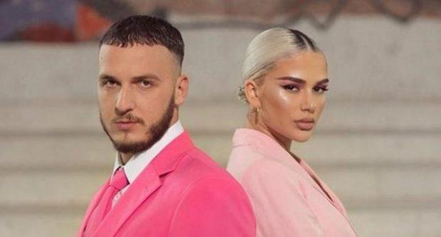 """""""ROMEO & JULIET""""/ Nuk do ta besoni kë kopjuan Mozzik dhe Loredana me klipin e ri (FOTO)"""