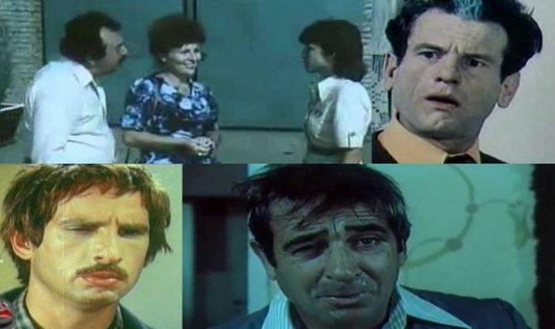 NOSTALGJIA SHQIPTARE/ 12 komeditë shqiptare më të mira të të gjitha kohërave (FOTO+VIDEO)
