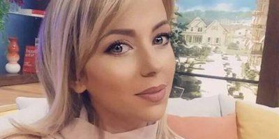"""PËRLOT/ Anila Çela largohet nga """"Vizioni pasdites"""", moderatorja prek me fjalët (FOTO)"""