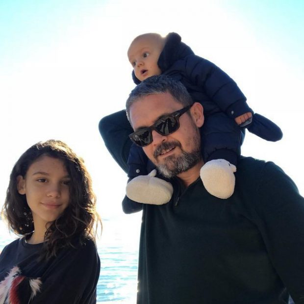 """""""NISI TË QANTE""""/ Alban Dudushi tregon debatin që bëri me të bijën"""