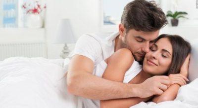 NJË FILLIM I RI NË DHOMËN E GJUMIT/ Ka një sekret magjik për seksin pas lindjes së fëmijës