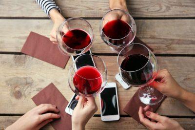 STUDIMI I FUNDIT SHKENCOR/  5 arsye bindëse përse vera është alkooli më i mirë