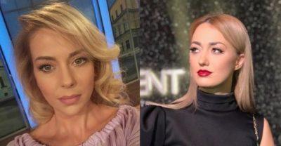 """'MOS U PËRPIQ TË JESH AJO QË NUK JE""""/ Anila Çela i kthehet Evi Reçit pasi i zuri vendin (VIDEO)"""