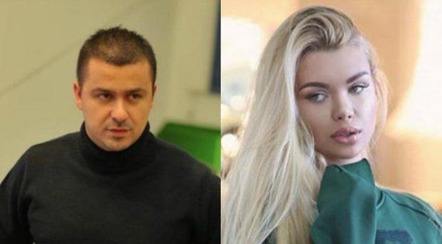 RRINTE PAS DERE/ Genc Prelvukaj xheloz i çmendur për Eni Koçin (FOTO+VIDEO)