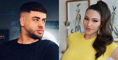 NUK DUROI DOT/ Modelja serbe rrëfen publikisht lidhjen me Noizyn (FOTO)