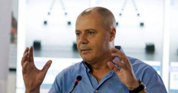 """""""KANË GJAK SERBI""""/ Mustafa Nano sqaron deklaratën që e futi në sherr me kosovarët (FOTO)"""