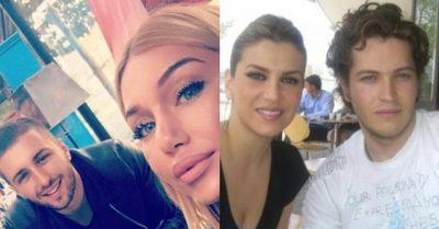 FIKS PËR KRUSHQI/ Këta 9 Vip-a shqiptar i kanë vëllezerit yje të bukur (FOTO)