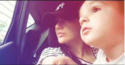 """""""DHURATA"""" GJIGANDE PËR BORA ZEMANIN/ Djali i saj organizon surprizën më të bukur (FOTO)"""