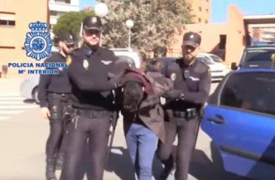 NGJARJE HORROR NË SPANJË/ 26 vjeçari vret nënën e tij dhe e ha me qenin