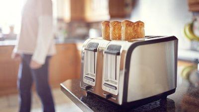 KUJDES! Ja pse nuk duhet të hani toste shpesh