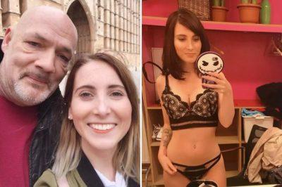 """U """"MASAKRUAN"""" ME KOMENTE/ Modelja lidhet me aktorin e filmave porno 36 vite më të madh"""