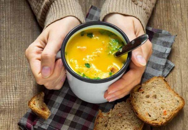 HARROJINI BATANIJET/ Ekspertët zbulojnë ushqimet që do ju mbajnë ngrohtë gjatë dimrit