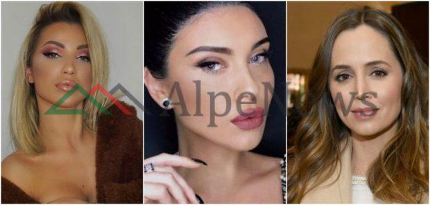 NGA DREJTORËT TEK KOLEGËT/ VIP-et shqiptare rrëfejnë për ngacmimet seksuale në punë (FOTO)