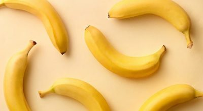 PËRMBAN TRE LLOJE…/  Banania, fruti që shëron depresionin