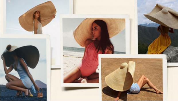 I MARROSI TË GJITHA/ Si u bë kaq shumë e njohur kapelja gjigante e JACQUEMUS në Instagram (FOTO)