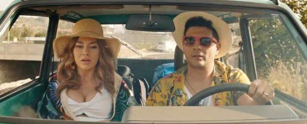 """DOLI MË NË FUND/ Ky është trailer-i i filmit """"Dy gisht mjaltë"""" (VIDEO)"""