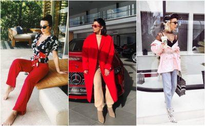 """TË VISHEMI SIPAS STILIT/ Këto janë veshjet më """"cool"""" të blogereve për këtë javë (FOTO)"""