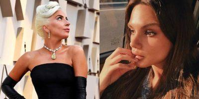 LADY GAGA KOPJOI ALMEDA ABAZIN? Aktorja shqiptare e nxjerr bllof: Unë nuk do e bëja…