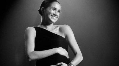 """MOMENTI """"I ËMBËL""""/ Një video emocionuese nga shtatzënia e Meghan Markle, publikohen pamjet"""